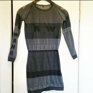 Alexander Wang X HM Dress