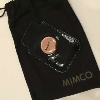 Mimco iPhone 5 Pouch