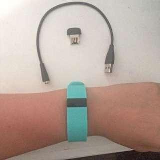 Brand New Fitbit HR
