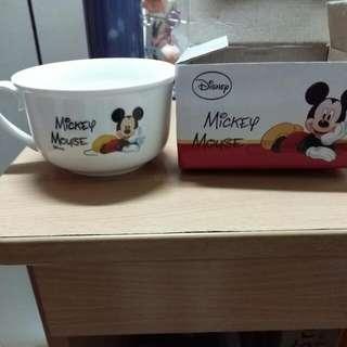 迪士尼單入湯杯