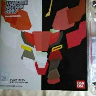 Robot Spirit Tamashii Exclusive Gundum OO