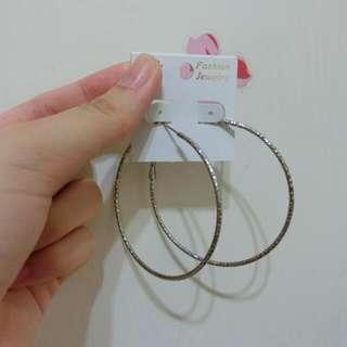贈品😋耳環👂