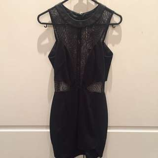 Lucid Dress Size 6