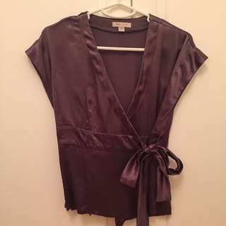 Cue Top (size 10)