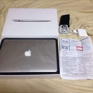 MacBook AIR 13吋
