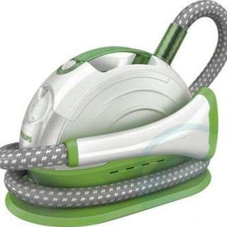 Philipps Steamer Iron