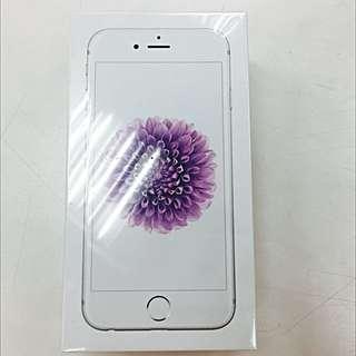 已售出[小謝叔叔]Iphone6 64g銀(非iphone6s Htc M10 Zonyz5 三星)