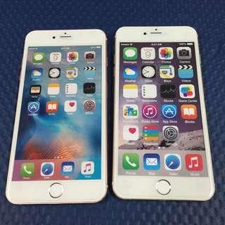 Apple IPhone 6 6S PLUS 模型機