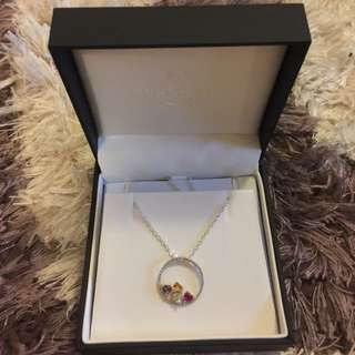 Showcase Necklace Brand New