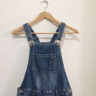 COTTON ON Vintage Overalls