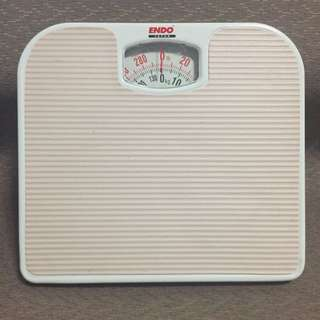 Brand New Mechanical Weighing Scale