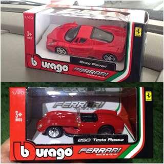 Ferrari Model Car Limited Edition