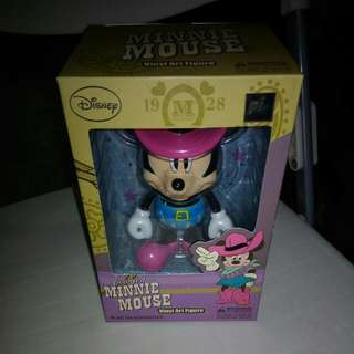 Minnie Mouse Figure