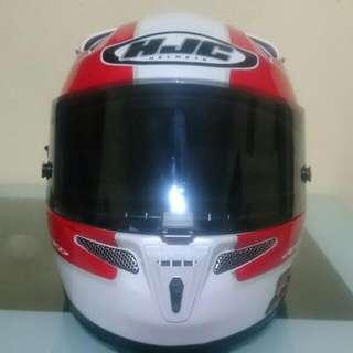 HJC Rpha 10 Jerez