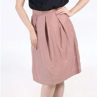 Rayna Pleated Skirt