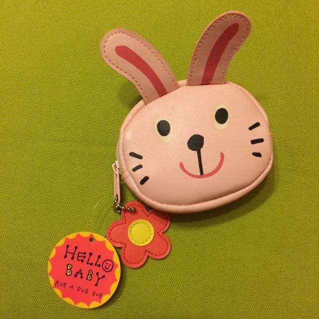 日本🇯🇵兔兔可愛零錢包