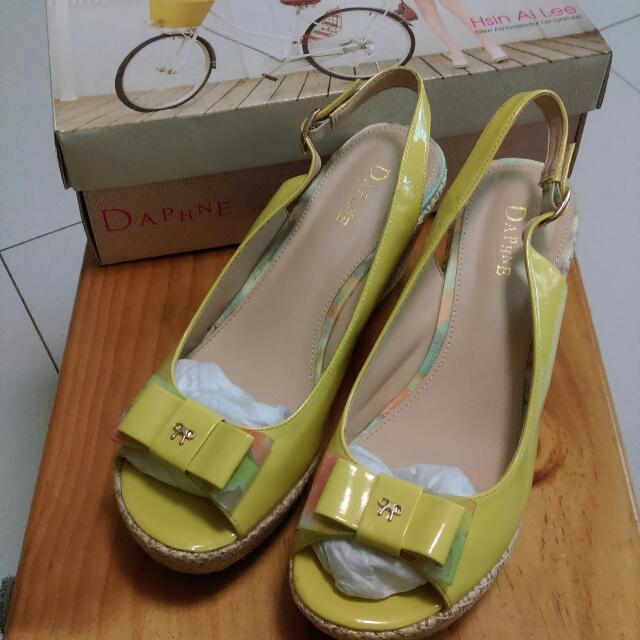 達芙妮 契型涼鞋