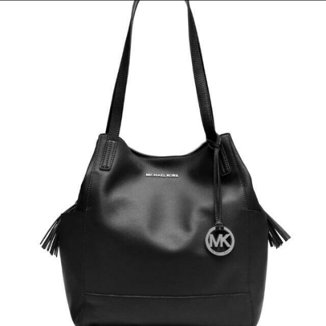 黑色 Michael Kors包包