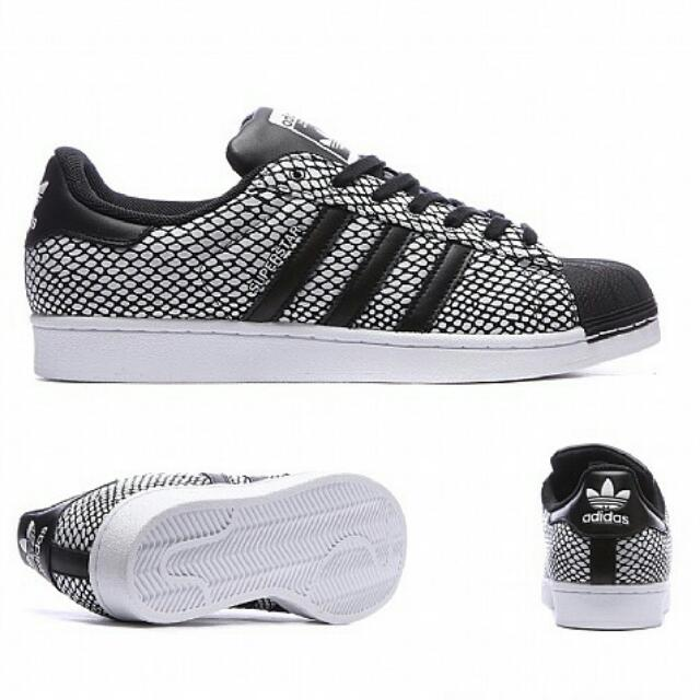 best sneakers 54445 9eb9f Adidas Superstar Snake Pack