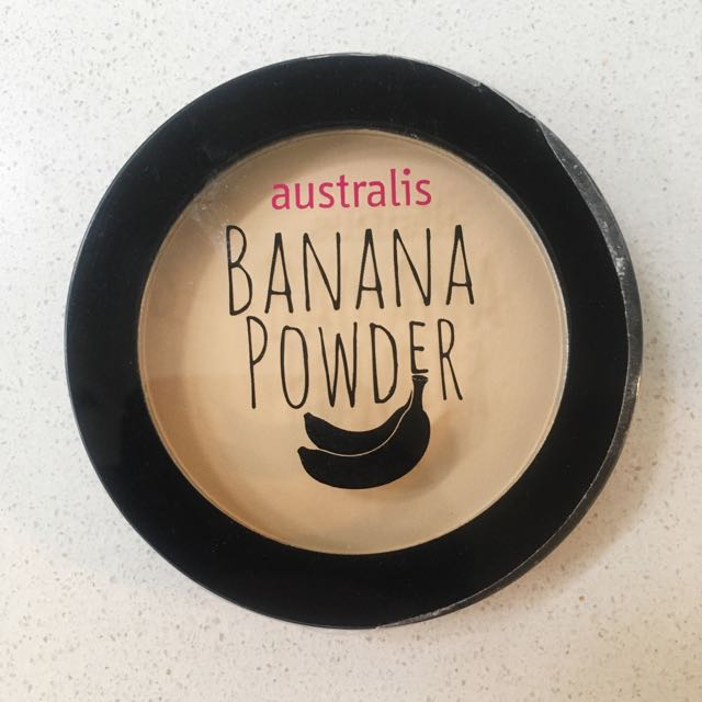 Australis banana powder