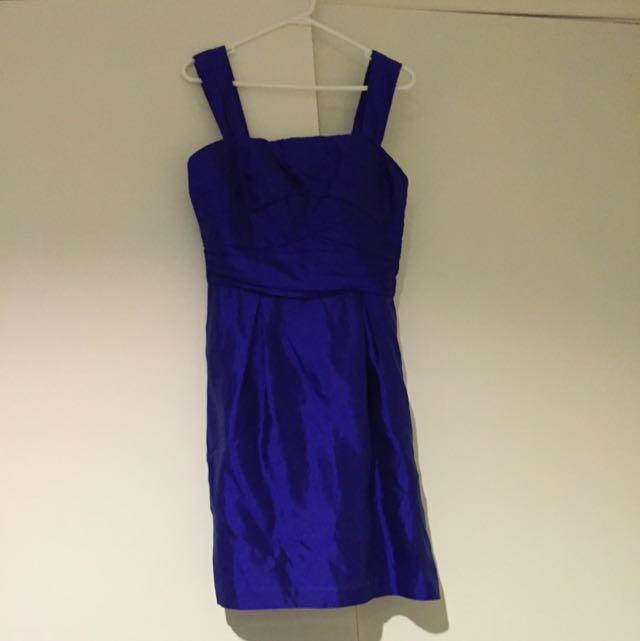 Purple Dusk Formal Dress