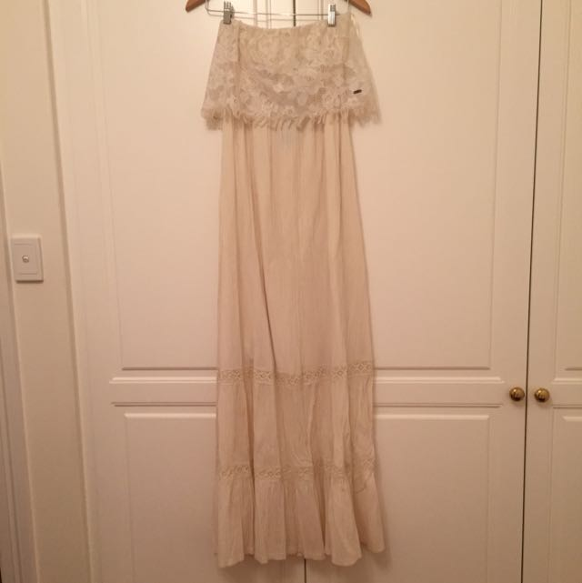 Guess Maxi Dress (size S)