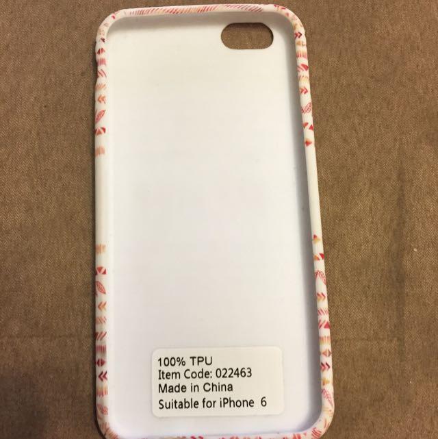 iPhone 6 Case ' Dreamer'