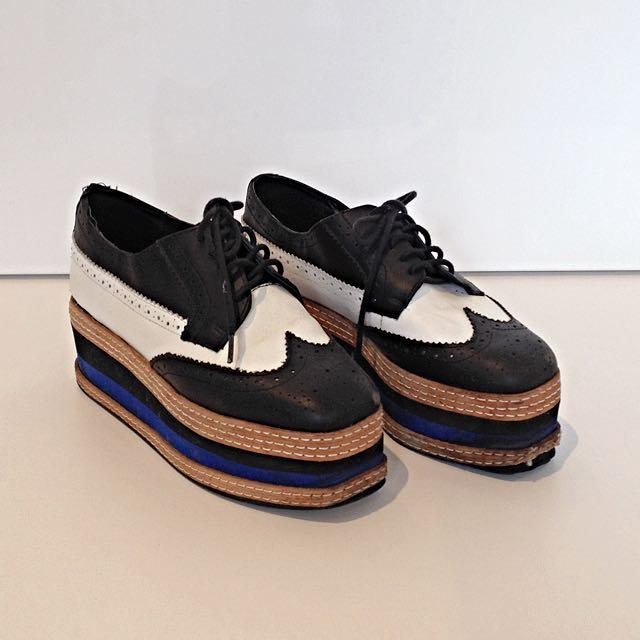 Jeffery Campbell Creepers