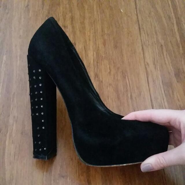 Jhl For Siren Size 7 Heels