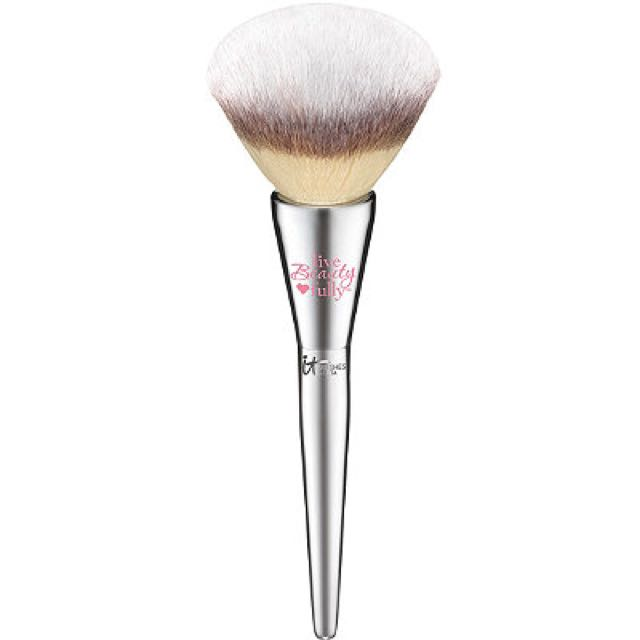 [Powder Brush] Live Beauty Fully All Over Powder Brush #211