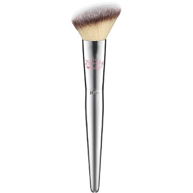 [Blush Brush] Live Beauty Fully Flawless Blush Brush #227