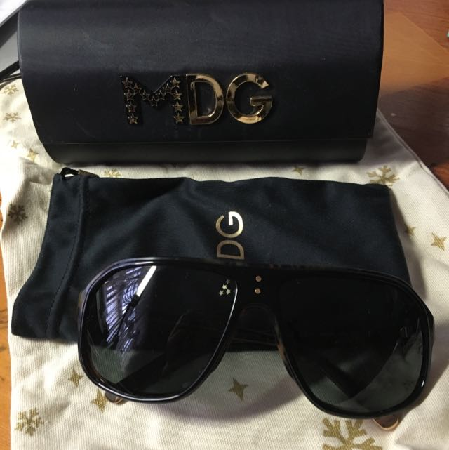 Madonna D&G Sunglasses