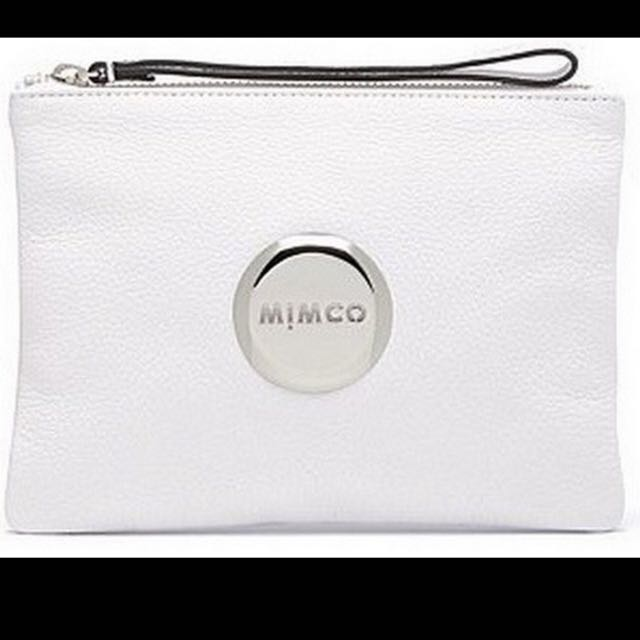 Mimco Mid Pouch
