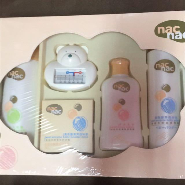 ★nac nac 真珠酵素禮盒