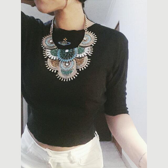 Preloved Vivienne Westwood Knit Top