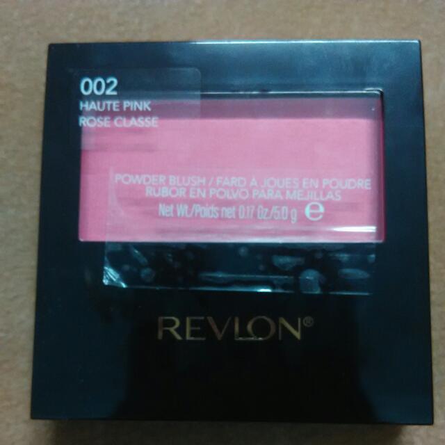 Revlon 露華濃 腮紅002