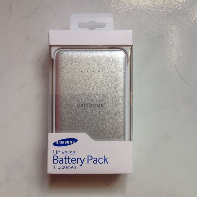 check out 9c30d 6cd43 Samsung Universal Battery Pack 11,300mAh