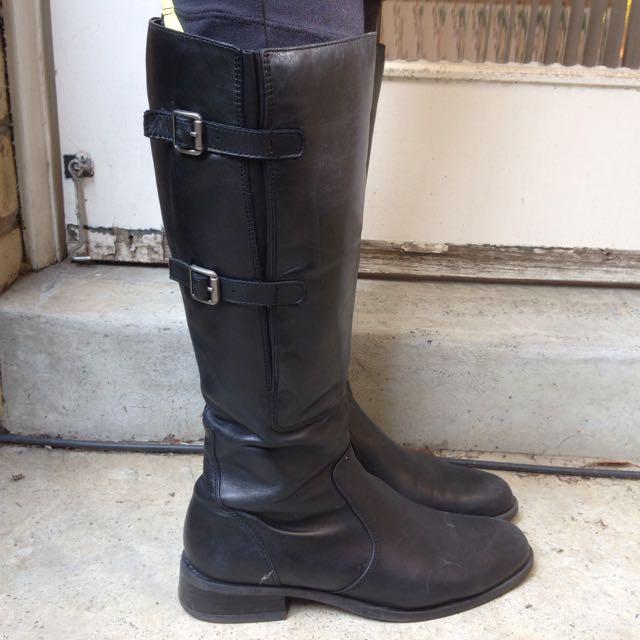 SANDLER Boots