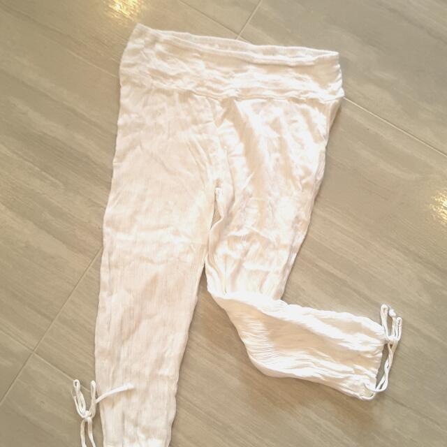 Sstretchy Island Pants