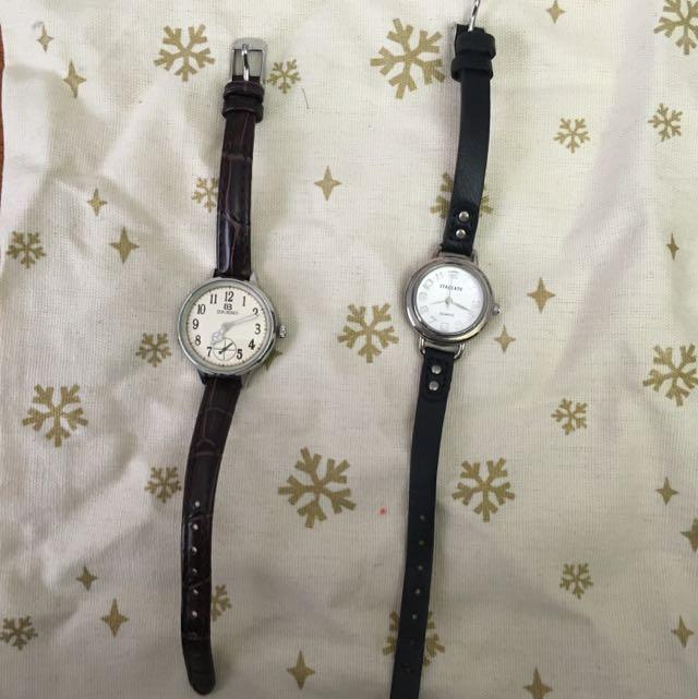 Thin Wrist Watches