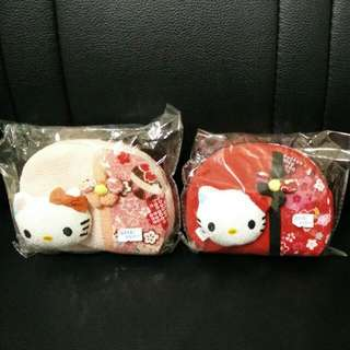 Hello Kitty 小包