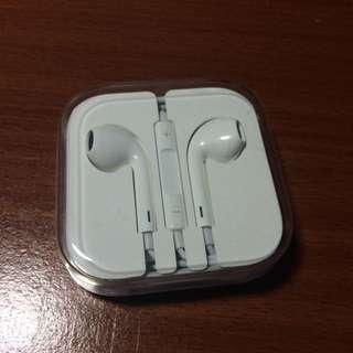 Apple Iphone 6 原廠耳機