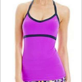 Lorna Jane Active Excel Top