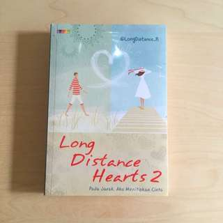 Long Distance Hearts 2