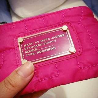 📍桃紅色Marc Jacobs包