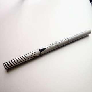 [ 二手 ] CLIO超流線抗暈眼線膠筆 01黑