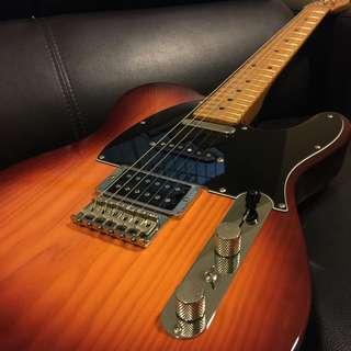 Cheap! Fender Telecaster Modern Player Plus