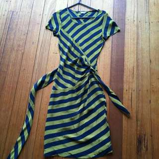 Label: Gorman / 100% Silk / New