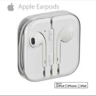 Apple 原廠耳機