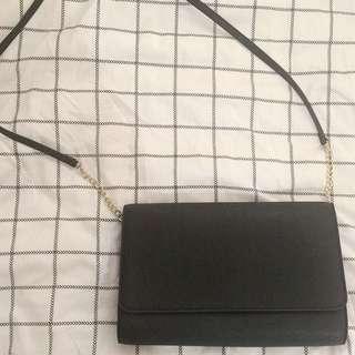 H&M Clutch/ Cross Body Bag